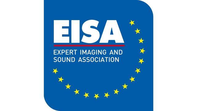 EISA logo 2018