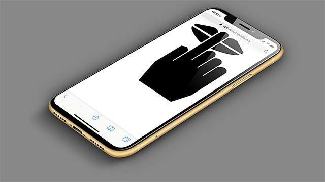 Leg je iPhone het zwijgen op