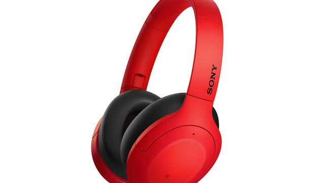 h.ear koptelefoon