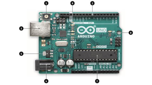 Wat is Arduino
