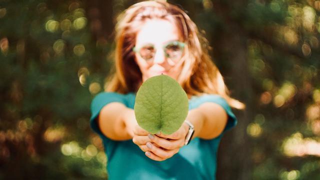 Duurzaamheids apps