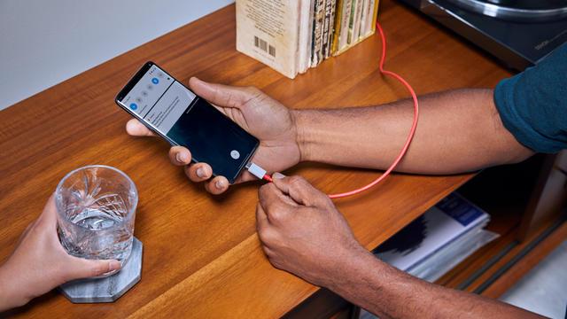 Afbeelding van OnePlus 7T Pro