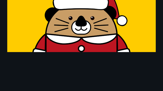 Kerst canva