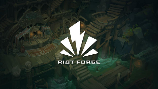 Riot Forge