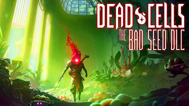Dead Cells Bad Seed