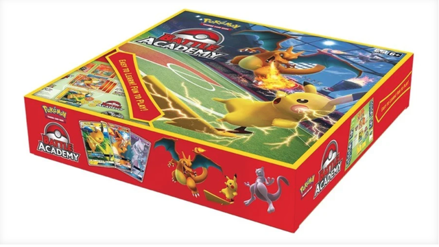 Pokémon Trading Card Game Battle Arena