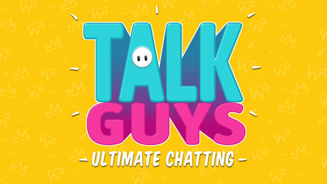 Talk Guys