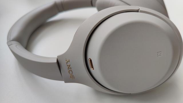 Sony Sony WH-1000XM4 4