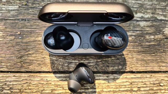 1More True Wireless ANC In-Ear Headphones