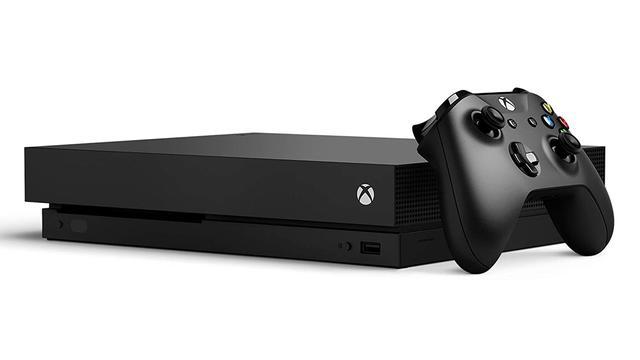 Microsoft Xbox One X Refurbished