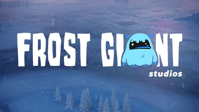 Frost Giant Studios