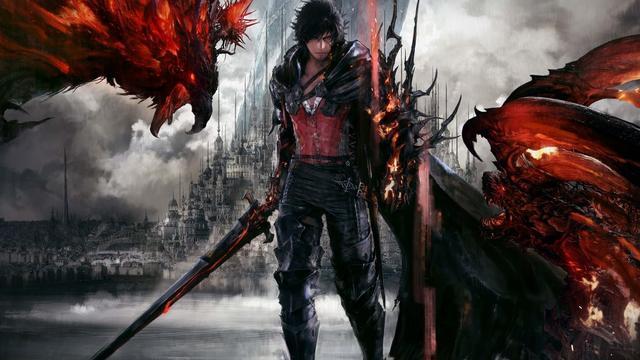 Final Fantasy 16