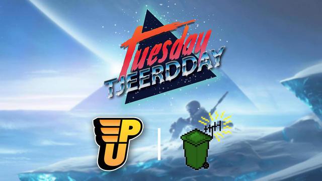 Tuesday Tjeerdday Destiny 2