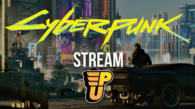 Cyberpronk 2077