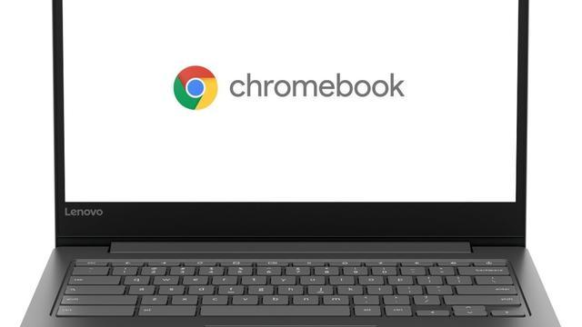 Chromebooks zijn bezig aan een stevige opmars.
