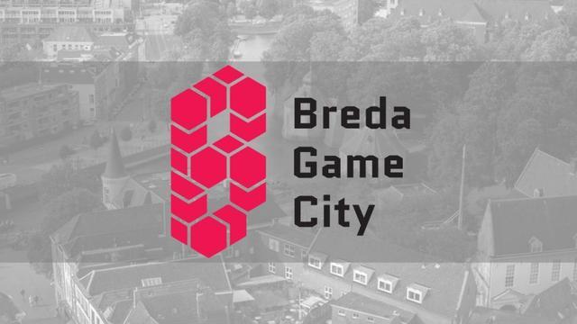 Breda Game City