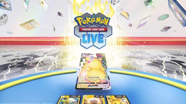 Pokemon-Trading-Card-Game-Live