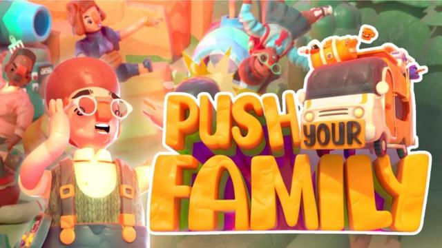 Push Your Family