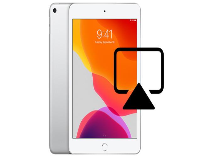 iPad op een tv aansluiten via AirPlay of adapter