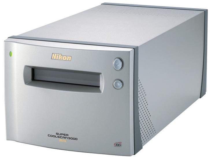 Nikon SuperCool Scan