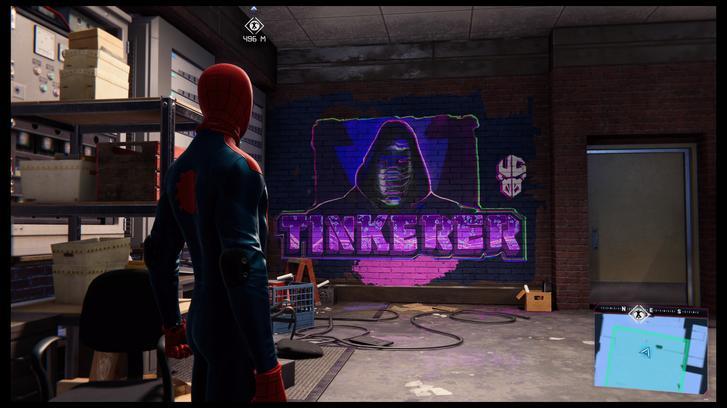 Spider-Man: Miles Morales New York