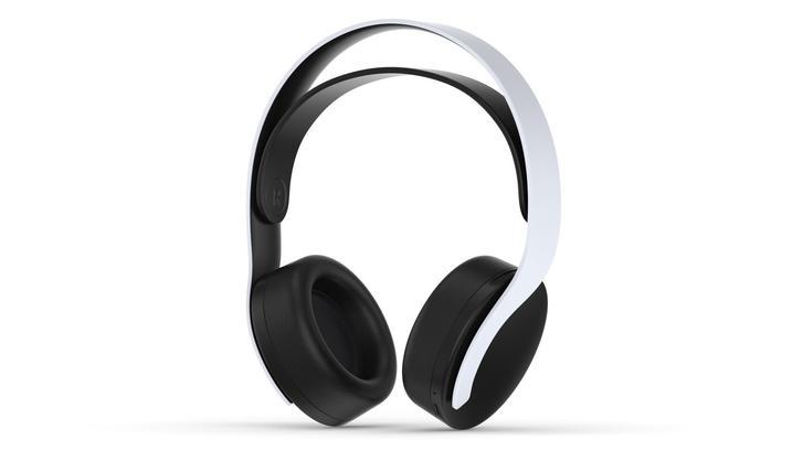 PlayStation 5 headset