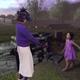 VR dochter