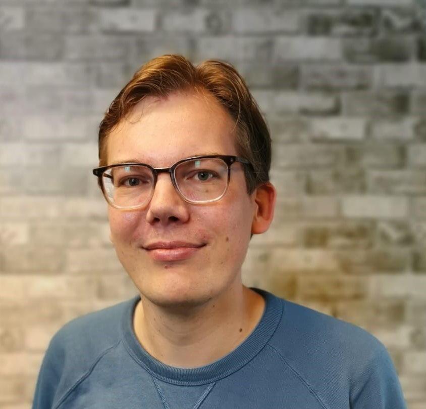 Jeroen Boer