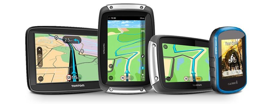 Navigatie systeem kopen