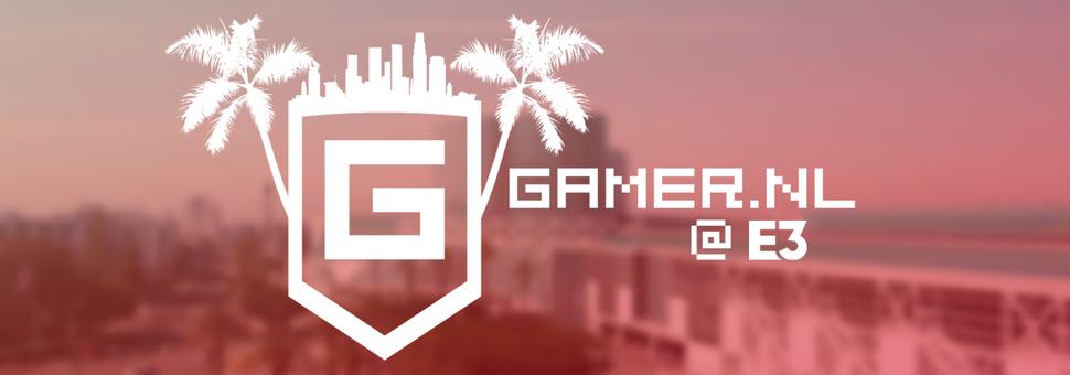 Gamer E3
