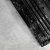 Bovenaanzicht van HyperX Fury DDR5-geheugenmodules in een MSI MEG Unify Z690-moederbord.