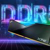 Promotionele afbeelding voor XPG Lancer DDR5-werkgeheugen.