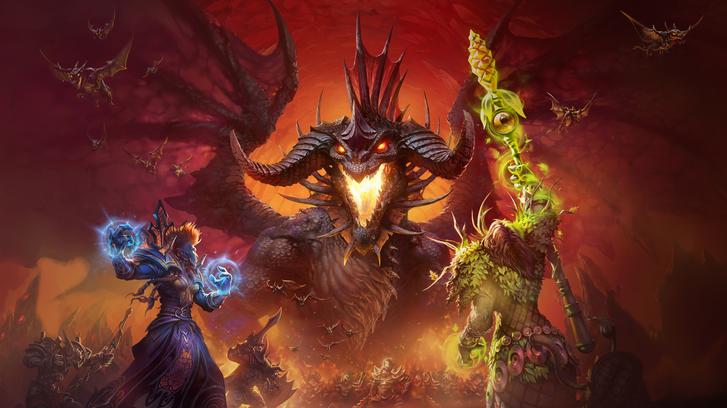 Warcraft Onyxia