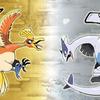 Pokemon Gold Silver