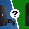 Ps4 Pro Xbox One X