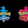 Pokemon Sword Shield