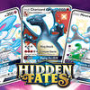 Pokemon Hidden Fates