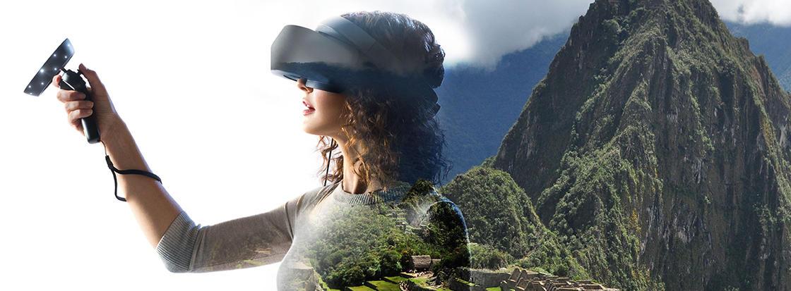 VR-bril kopen