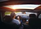 zelfrijdende auto's gevaarlijk