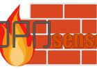 Firewall op router