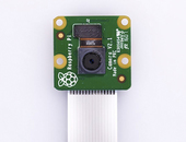 Video streamen met Raspberry Pi Camera Module