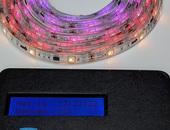 Arduino wake up light