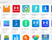 Google Fit-data exporteren