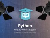 Tech Academy Python