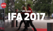 IFA 2017: de aftermovie
