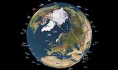 Ga op jacht naar satellieten met je iPhone of iPad