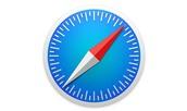 Safari is de standaardbrowser  voor macOS
