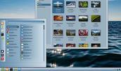 Voorzie Linux Mint eens van een compleet ander uiterlijk met een thema