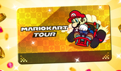 mario kart tour