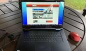 Een Chromebook kan best wat meer getemd worden qua privacy-gevoeligheid!